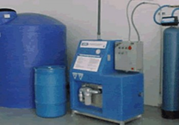 Water Reclaim Systems